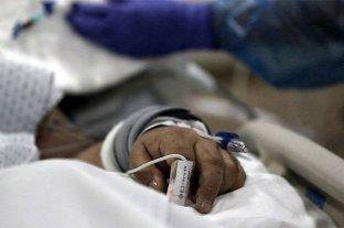 Segunda víctima fatal por coronavirus del día en la provincia de Santa Fe -