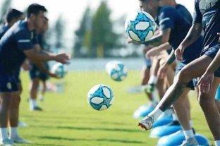 La Liga Profesional evalúa comenzar el 25 de septiembre, pero define el Gobierno  -  -