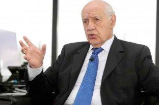 Lavagna advirtió sobre la necesidad de favorecer la inversión privada y la creación de trabajo