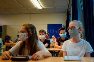 Alemania registra un repunte en sus casos de coronavirus, 1226 en las últimas horas