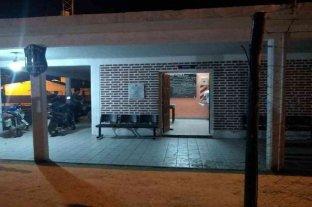 Se fugaron 6 presos cuando desinfectaban una comisaría en Tartagal