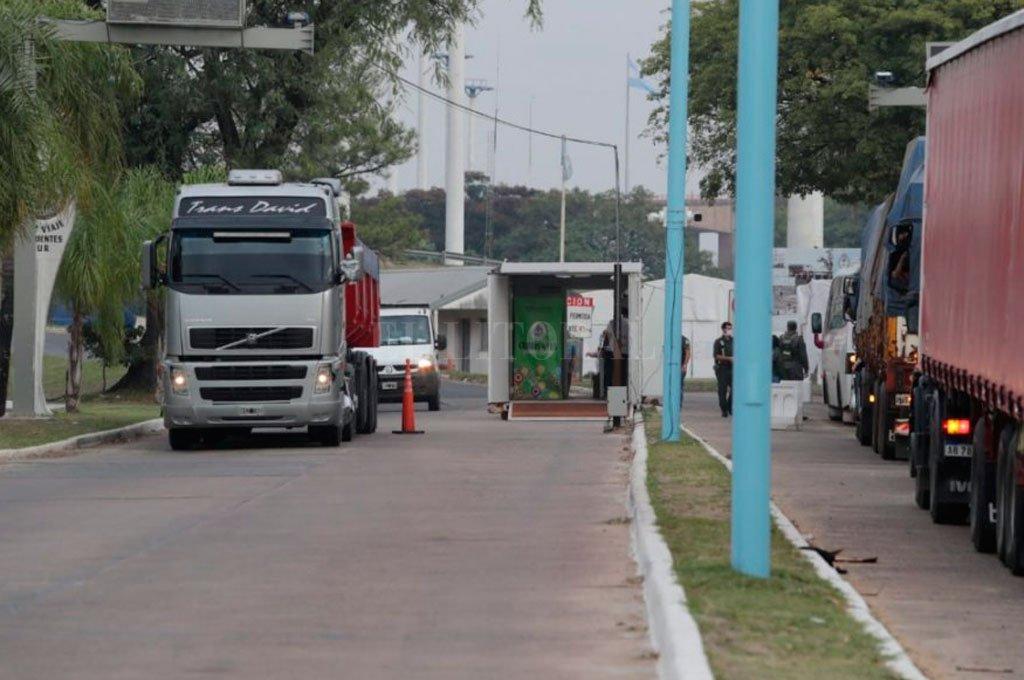 Crédito: Corrientes Hoy