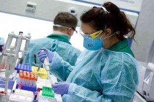Ascienden a 702 los contagios por coronavirus en La Rioja