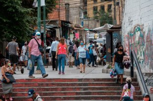 Coronavirus: Venezuela levanta el toque de queda fronterizo y relaja el confinamiento