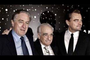 La nueva película de Scorsese con De Niro y DiCaprio comenzará a rodarse en 2021 - Tres grandes del cine que se reecontrarán en un rodaje. -