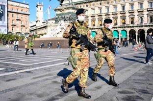 Bruselas hace obligatorio el uso de tapaboca