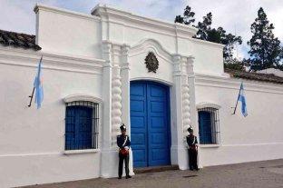La Casa de Tucumán: hace 79 años era declarada Monumento Nacional