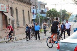 Entre Ríos informa 18 nuevos casos mientras espera resultados de más hisopados