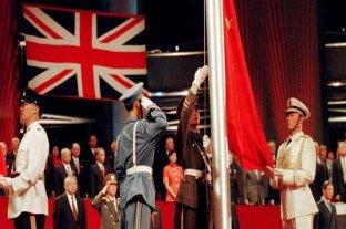 Hong Kong suspendió el tratado de extradición con Francia y Alemania