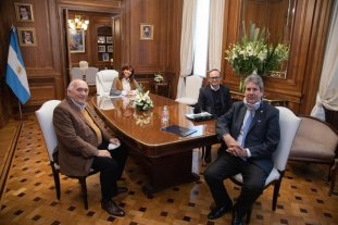 """""""Prebendarios"""", la dura acusación de los Autoconvocados al Consejo Agroindustrial Argentino"""