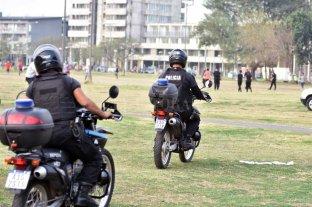 16 policías de Santa Fe positivos a Covid-19, uno de la ciudad capital -