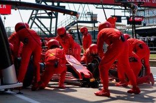 Vettel cambiará el chasis, en busca de un mejor rendimiento en el Gran Premio de España