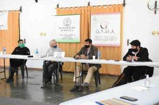 Rafaela: lanzan campaña conjunta para prevenir incendios