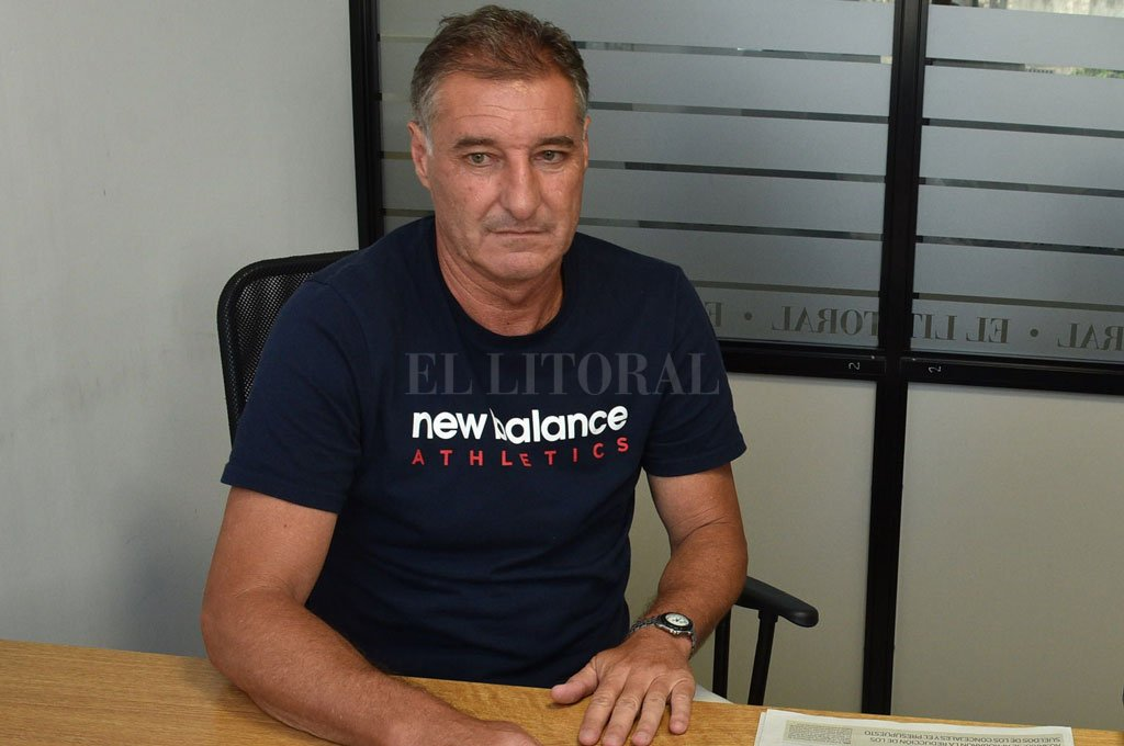 Gustavo Pueyo describió un panorama desolador y una realidad muy crítica para los clubes de la Liga.