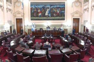 Blanco se defiende en la Legislatura - Se defenderá ante la Comisión de Acuerdos de la Asamblea Legislativa -
