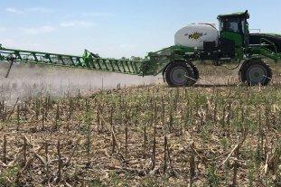 La industria agroquímica, al borde del quebranto