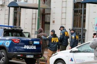 Detienen a ex funcionario del ministerio de   Seguridad por vínculos con el juego clandestino -  -