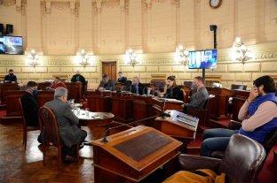 La Legislatura cierra filas ante un fallo que cuestiona sus facultades