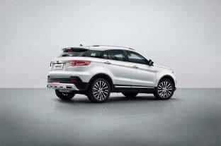 Ford lanza la Territory y establece un nuevo estándar en el segmento de las SUV´s medianas -  -