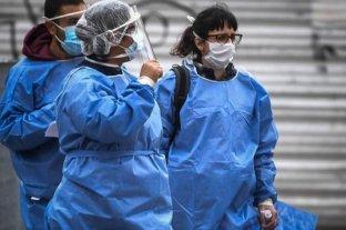 El Reino Unido registró 77 nuevas muertes por coronavirus