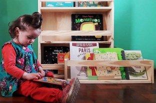 Este Día de la Niñez, regalá un libro -  -