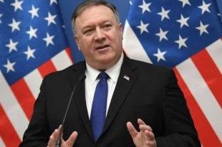 Pompeo afirma que China es  un desafío mayor para EEUU que la URSS