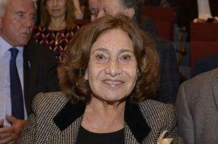 Falleció Berta Szpindler, la viuda de Tato Bores