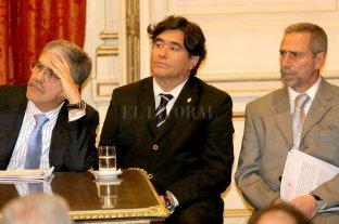 Confirman el juicio contra Jaime y De Vido por la compra irregular de trenes
