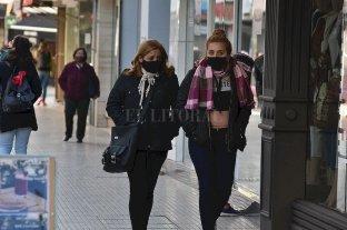 Vuelven a subir los casos de coronavirus en Santa Fe: 165 en la provincia, 11 de la ciudad -