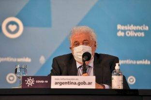 Covid-19: quiénes tendrán prioridad para acceder a la vacuna que se producirá en Argentina -  -