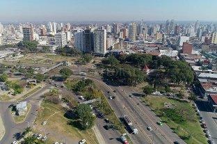 Ciudad: tras los casos nuevos, 217 personas están aisladas -  -