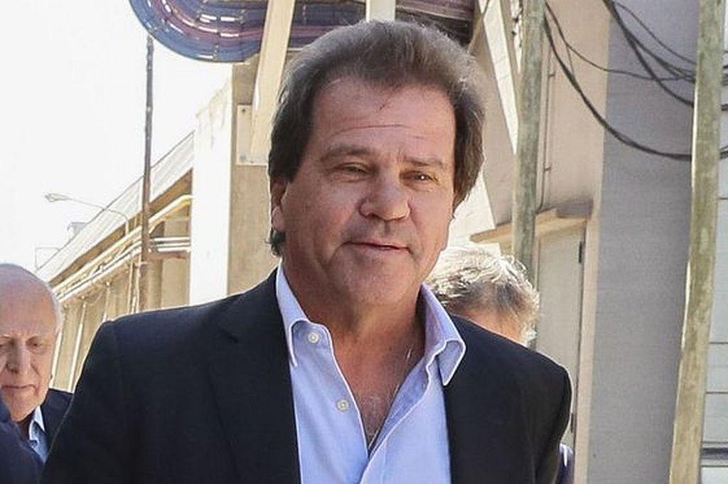 Murió Sergio Nardelli, ex CEO de Vicentin -  -