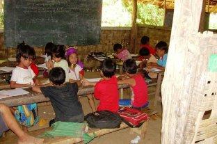El 43% de las escuelas del mundo no tiene medios para que alumnos se laven las manos