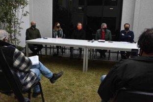 Diputados continuará el seguimiento a Vicentin