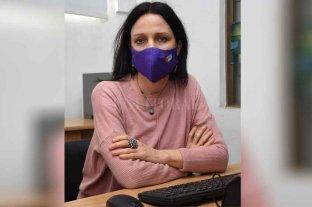 """Ximena Frois: """"En Santa Fe la ESI es una política pública integral"""""""