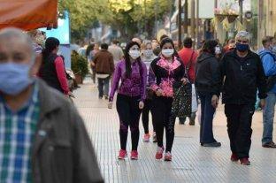 Coronavirus en Tucumán: Manzur pidió prudencia a la población para evitar contagios