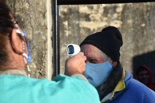 Realizan el operativo Detectar en Monte Vera