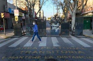 33 nuevos fallecidos por coronavirus en Argentina -  -