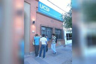 La Universidad Católica de Santa Fe afianza su presencia en la ciudad de Rafaela