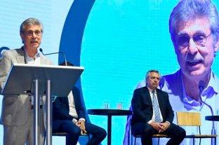 Sigman, uno de los empresarios detrás de la fabricación argentina de la vacuna contra el Covid-19