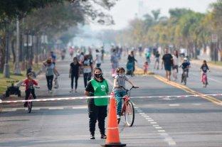 """""""No hay transmisión local en la ciudad de Santa Fe"""", aseguran desde Salud - Ante el aumento de casos, las autoridades piden extremar los cuidados para evitar contagios"""
