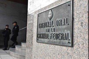 Condenado tenía armas robadas a la Bonaerense y al Tiro Federal