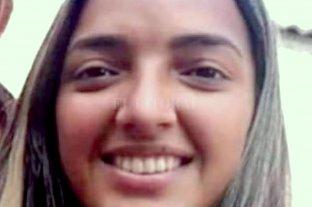 Apareció Mercedes Riquelme, buscada en San José del Rincón -