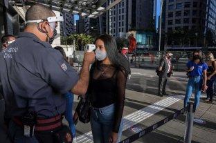 Francia informó casi 2.700 nuevos contagios y volvió al nivel de casos de mayo