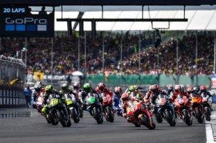 Permitirán hasta 10.000 espectadores en las carreras de Moto GP en Misano
