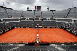 El Masters 1000 de Roma se jugará del 14 al 21 de septiembre