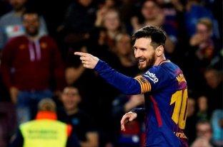 """""""Hay que quitarle diversión al juego de Messi"""""""