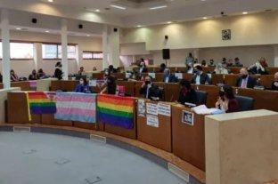 Aprobaron el cupo laboral trans en el municipio de Neuquén