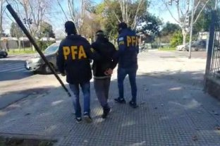 Mendoza: detuvieron a un hombre  acusado de abusar sexualmente a sus dos hijas