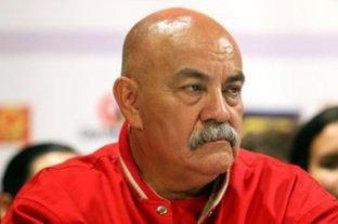 Muere por coronavirus el jefe de Gobierno de Caracas, un alto dirigente chavista